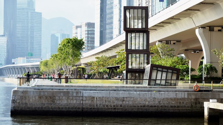 Sustainia Cities100: Hongkong